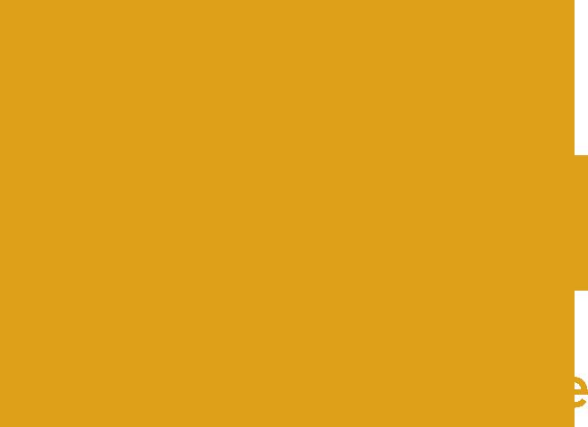 inula -vegetable landscape Logo